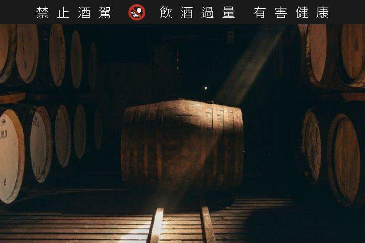 格蘭路思大部分的酒款,都在雪莉橡木桶中熟成。圖/摘自格蘭路思官網。提醒您:禁止酒...