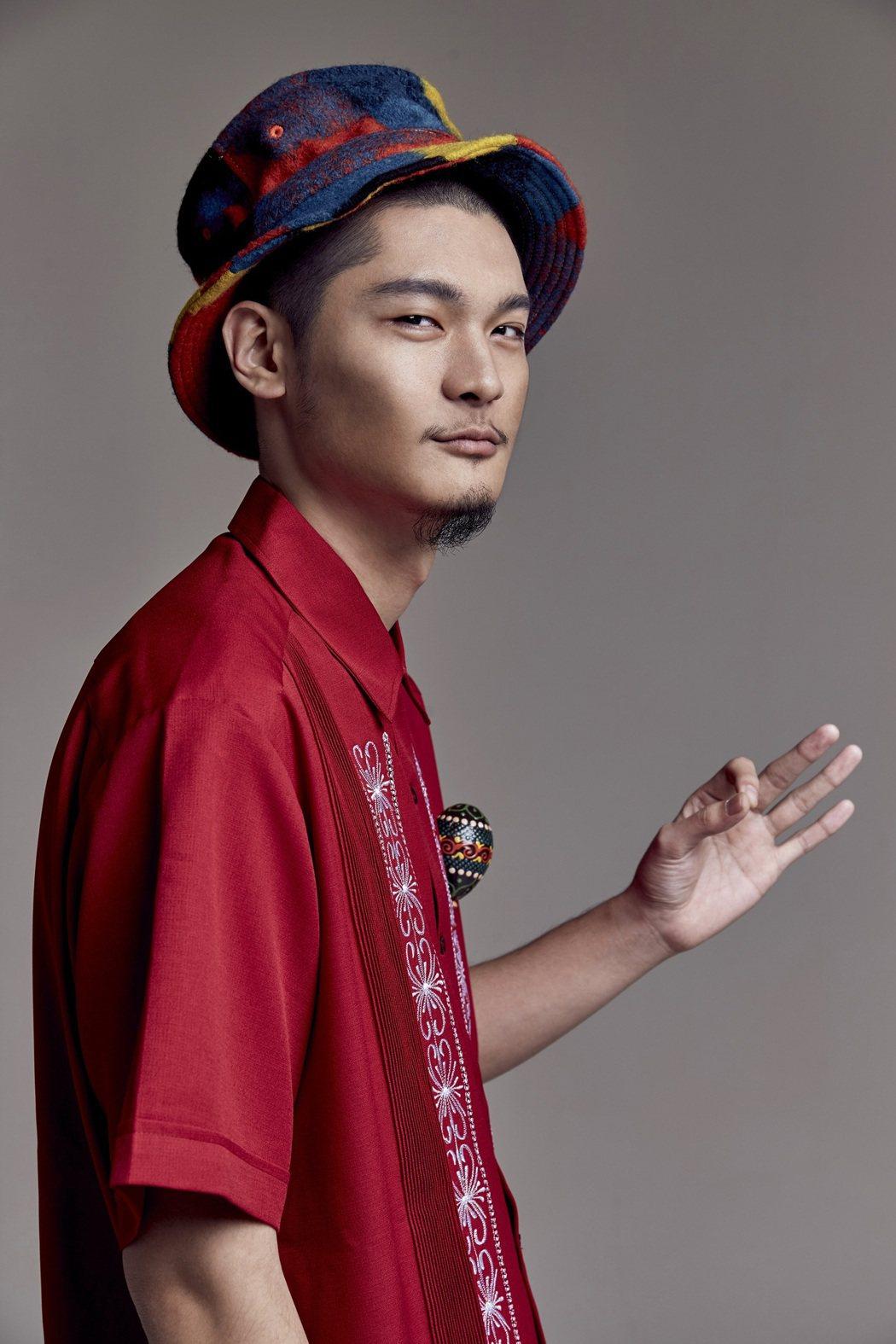 LEO王去年抱回金曲歌王。圖/文化部影視及流行音樂產業局提供