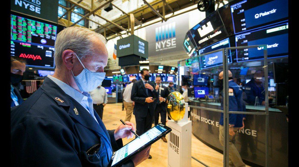 在昨日大量賣壓湧現後,美股27日早盤試圖扭轉頹勢,多空拉鋸。 歐新社