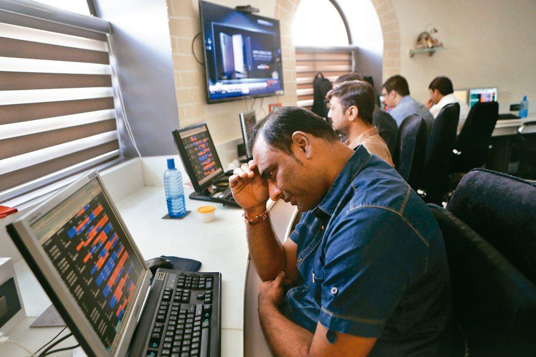 印度債挾高殖利率優勢,為投資人帶來一定收益效果。(美聯社)