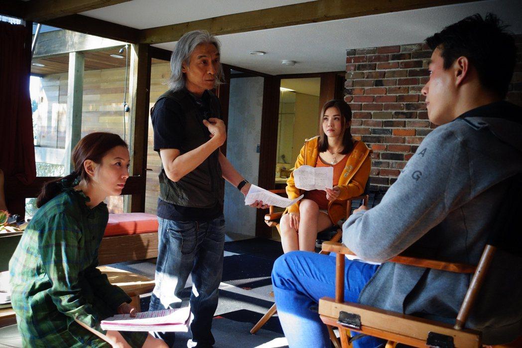 「聖荷西謀殺案」10月30日於全台上映。圖/華映提供