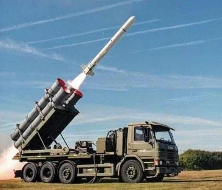 美方宣布售我一百套岸置魚叉反艦飛彈系統,附掛的四百枚RGM-84L-4 Block II型魚叉飛彈,其實與我國過去長期採購的空射、艦射魚叉飛彈型號相同,海、空軍略估現已有一百五十枚以上同型飛彈。圖/波音推特