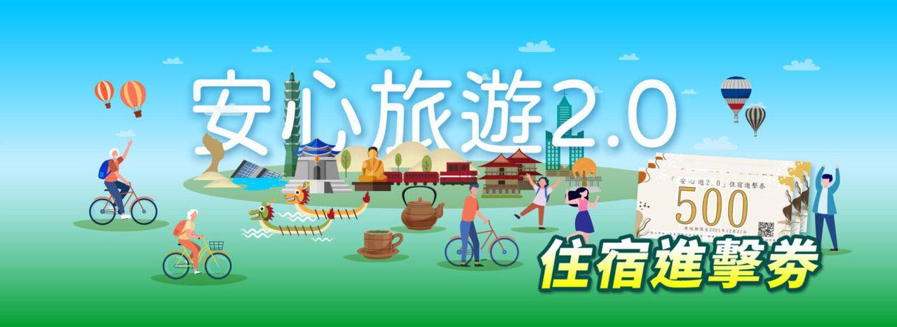 圖/安心遊2.0
