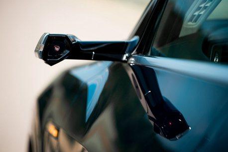 數位後視鏡時代來臨!Audi e-tron限時專屬套件免費升級