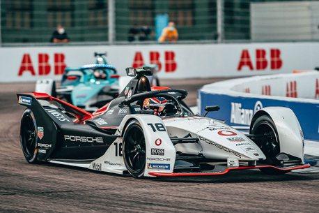 鎖定Formula E新賽季!保時捷車隊技術發展總監看好未來實力