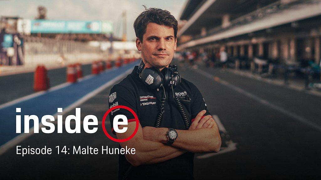 保時捷車隊技術發展總監Malte Huneke表示:「非常幸運地,我們在第一場比...