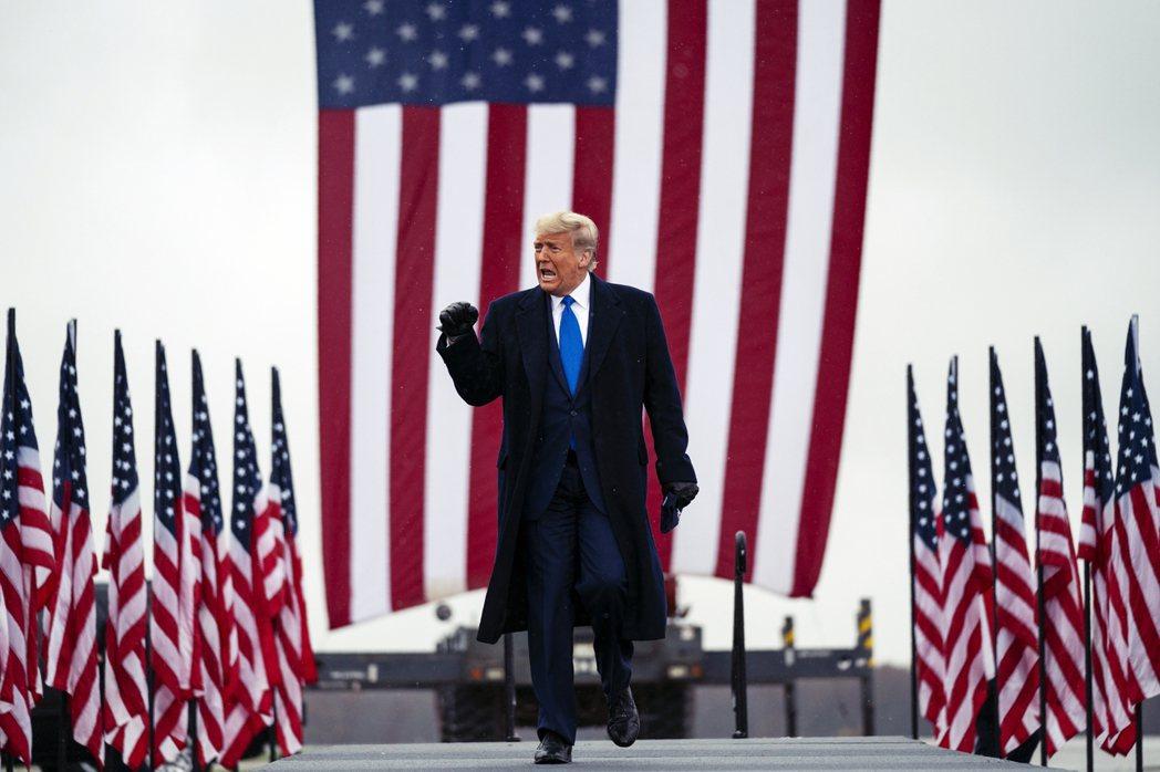 回顧川普四年任期間的外交政策,自2016年起,川普帶領下的美國已成為一個能力有限...