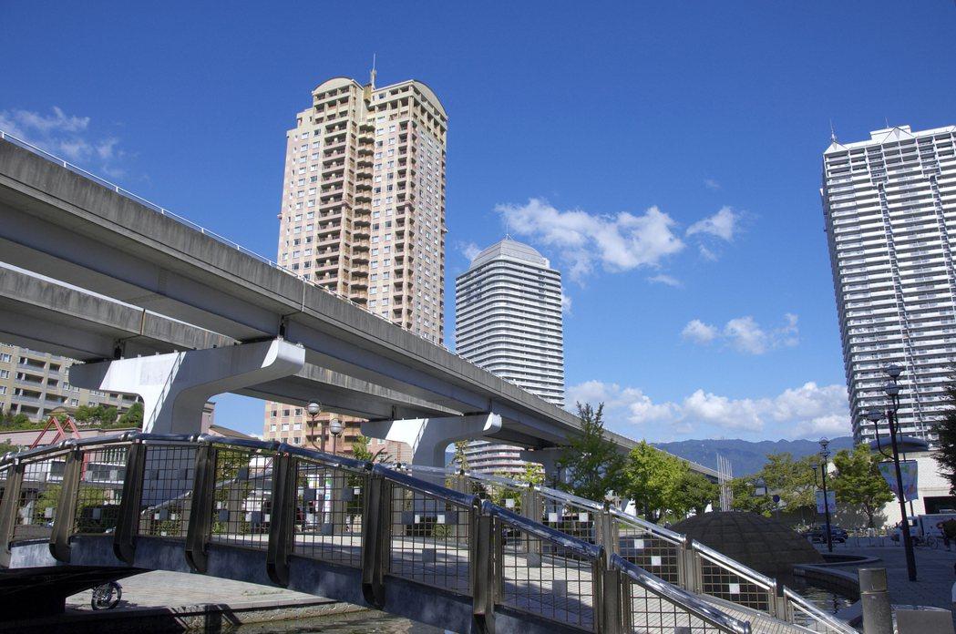 許多人買房看風水、看環境,都不喜歡屋子鄰近高架橋、陸橋等交通要道。圖/Ingim...