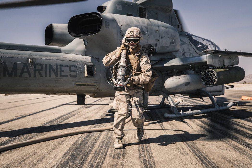 當美國優先的思想貫徹於各項政策時,美國在亞太部署便已註定失敗。 圖/美國國防...