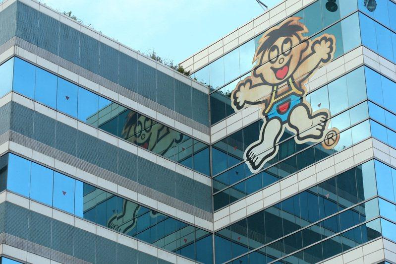 圖為中天電視總部。聯合報系資料照/記者林澔一攝影