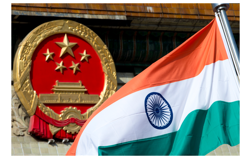 印度與中國部隊在拉達克東部對峙迄今,第8輪軍團指揮官6日舉行會談中,傳出雙方同意在班公湖進行3階段撤軍到對峙爆發前各自的位置,為化解對峙露出一絲曙光。美聯社