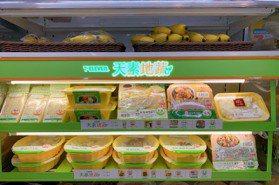 吃素更方便!7-ELEVEN鮮食自有品牌「天素地蔬」登場 全台300店首發
