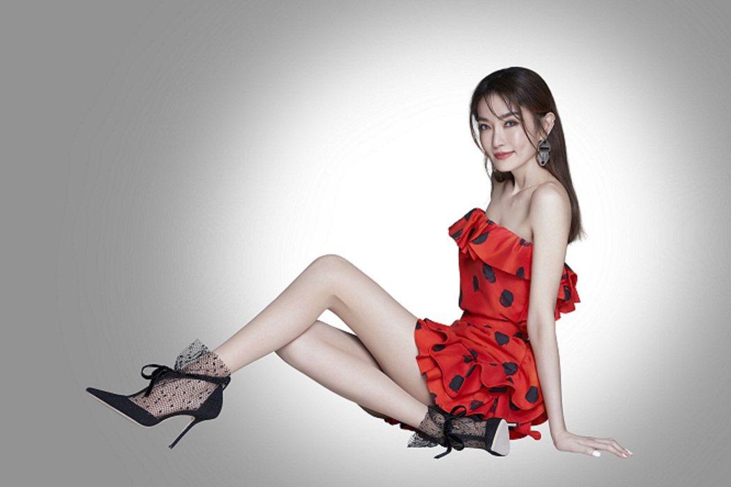 謝金燕將在明年1月16日攻上小巨蛋開唱。圖/開麗娛樂提供