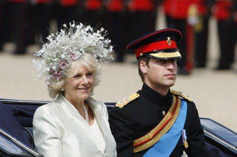 如果要提到英國皇室重要成員中最讓人痛恨的一位,除查爾斯王子的配偶卡蜜拉外,應該沒有別人,大多數民眾仍視她為破壞查爾斯與黛安娜婚姻的罪魁禍首,想到她有可能成為英國國王的伴侶,就格外不舒服,也替黛安娜不...