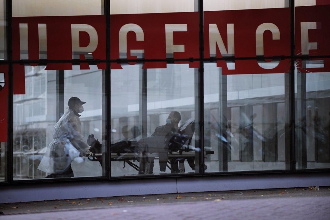法國雖然染疫人數排第6位,但累積確診119萬人、總計死亡3萬5,000人,卻是歐...