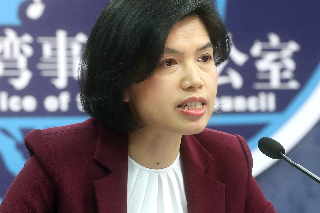 台灣錯置台商檢體 國台辦:不是第一次了!