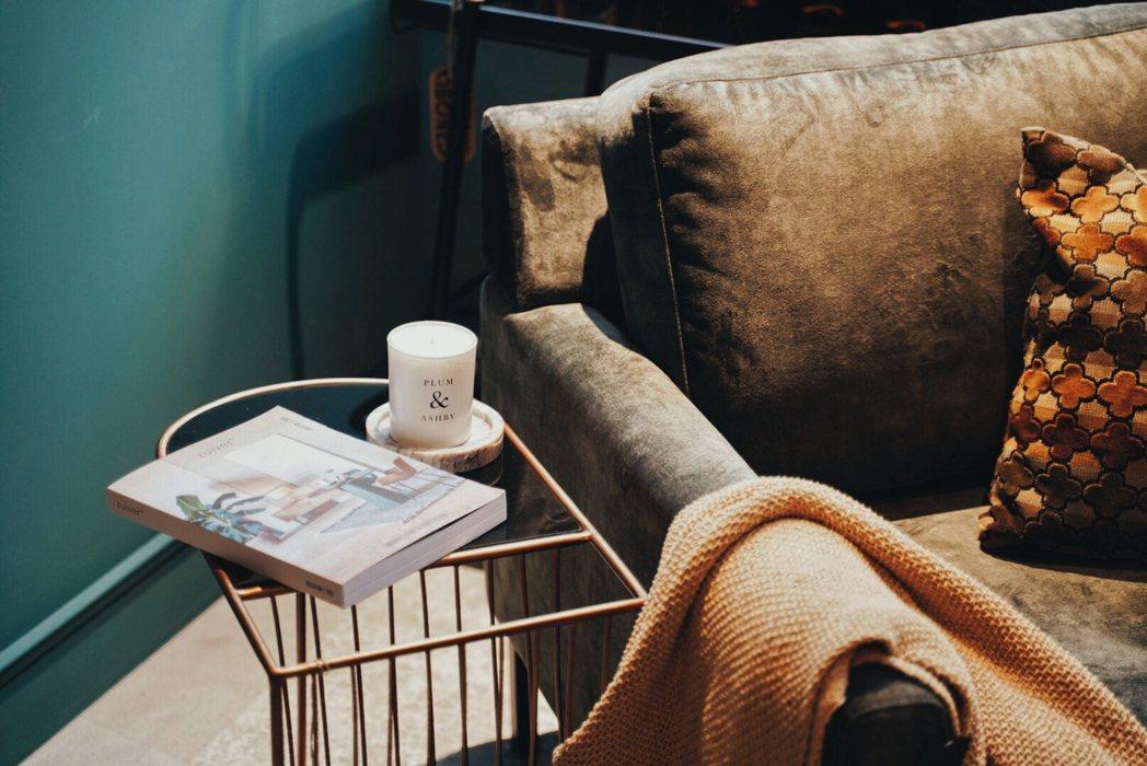 隨季節遞嬗,改變居家陳列與顏色、換季清潔外,無形的氣味也是一畫龍點睛的選品。 圖...