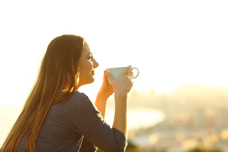 你對自我的生活還滿意嗎?透過心理測驗便能分析。圖片來源/ingimage