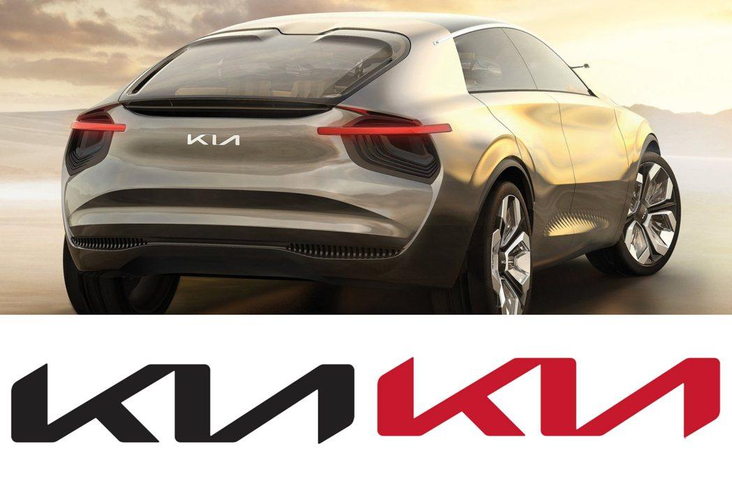Imagine by Kia Concept將以全新CV命名在明年推出量產版本,...