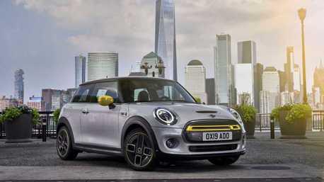 結合兩大潮流!Mini將會推出兩款電動跨界車型 並強化中國市場