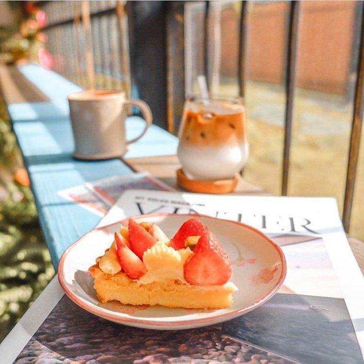 圖/儂儂提供 source:D.G. Café