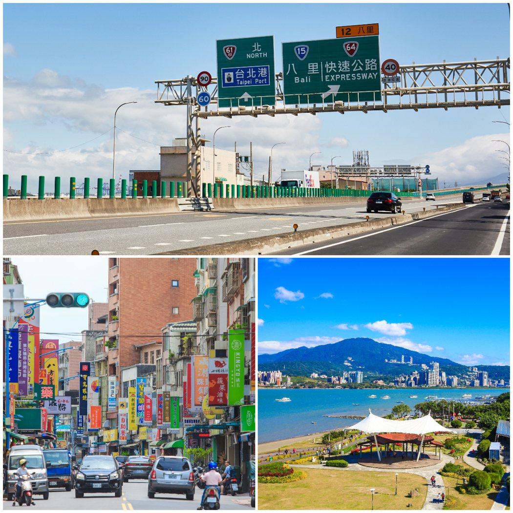 合嘉快意人生鄰近61、64雙快速道路、中山路商圈、8大主題公園,生活機能完善齊全...