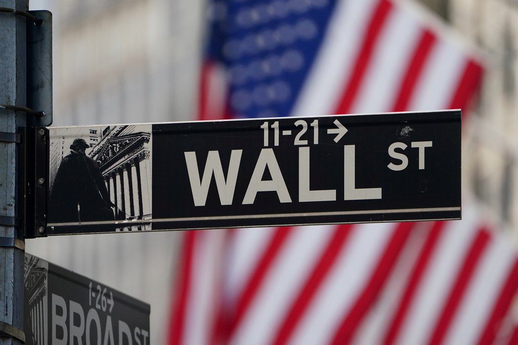 美國股市28日大跌,科技股是罪魁禍首。   (路透)