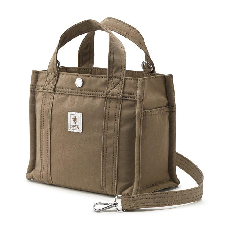 Porter International PAWN系列肩背包2,450元。圖/尚...
