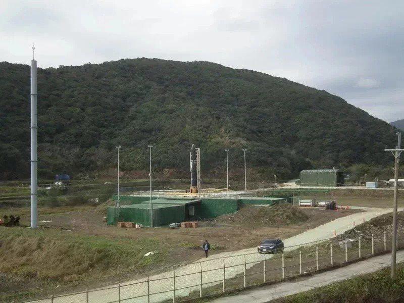 晉陞去年底在台東試射火箭,因發射基地地目不符等因素,至今仍卡關。本報資料照片