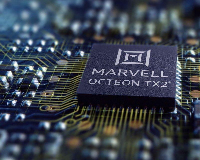 邁威爾科技(Marvell Technology)傳出收購案。(圖/取自網路)