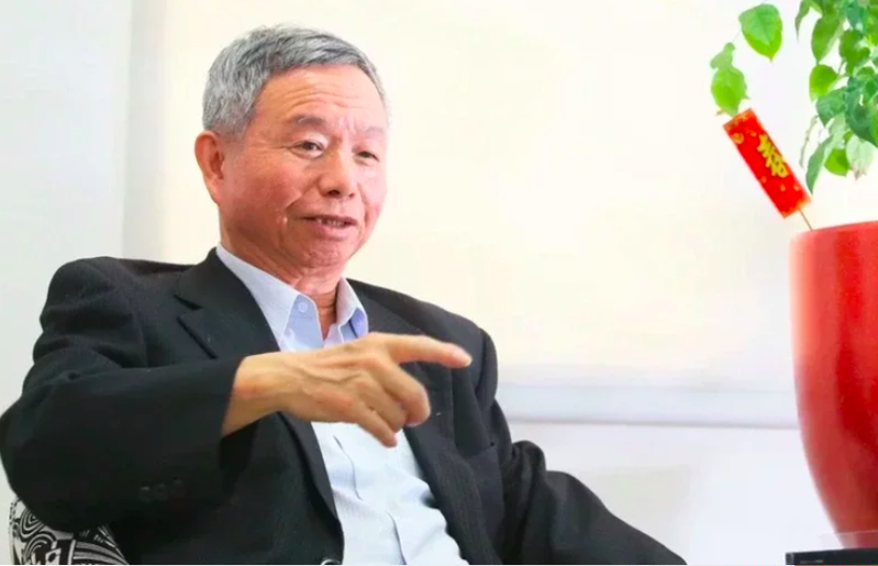 前衛生署長楊志良。聯合報系資料照片