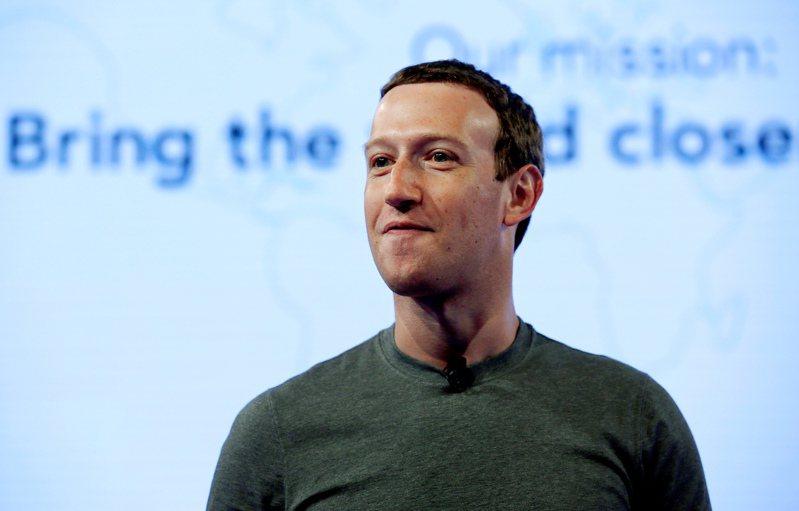 臉書執行長祖克柏向員工宣布,美國員工將在感恩節當周放假一周,其他地區員工也將有三天假期,以獎勵大家的辛勞並提振士氣。   路透