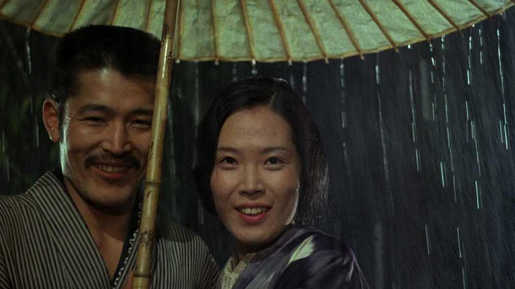 「感官世界」推出後44年才終於要在台灣正式上映。圖/傳影互動提供
