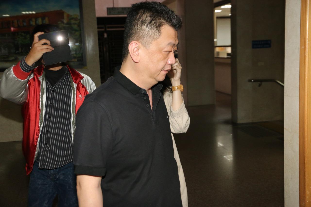 朱國榮松崗炒股案 北檢聲押禁見股市知名分析師