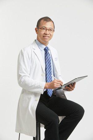 成大醫院骨科部主治醫師戴大為 圖/戴大為醫師 提供