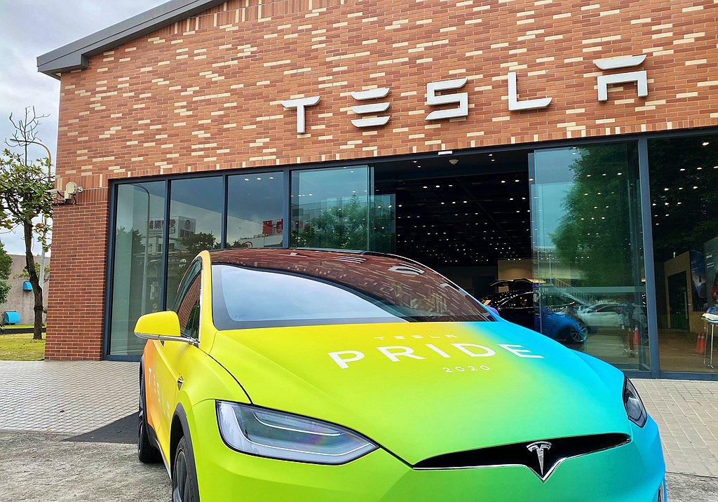 「如果擁有一台特斯拉電動車,你最想開著它完成什麼?」去年的活動報名踴躍,最後在數...