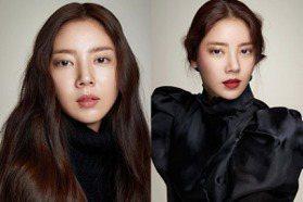 38歲肌膚零毛孔!韓國「唱跳女王」孫淡妃新畫報凍齡如少女,好膚質原來這樣養成