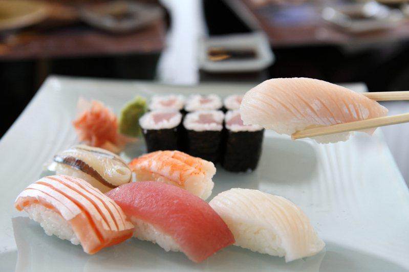 一名網友發問尋找無腥味且口感Q彈順口的生魚片。示意圖/Ingimage