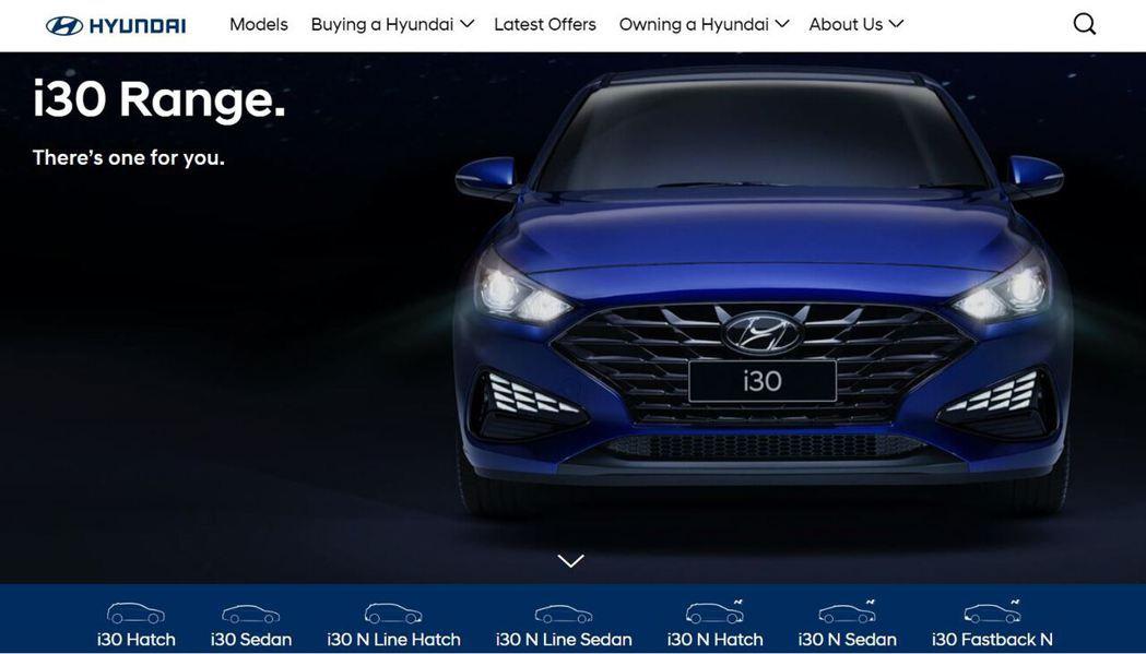 Hyundai i30車系在澳洲市場相當暢銷,為了更鞏固其銷售地位並增加銷量,原...