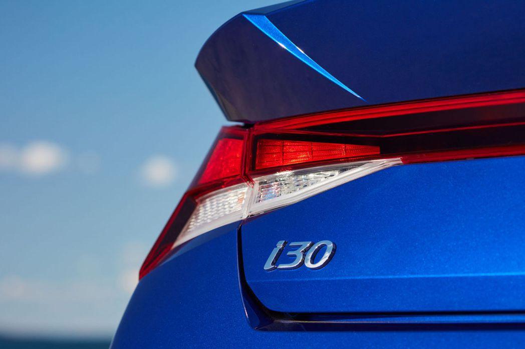 登陸澳洲開賣的第七代Hyundai Elantra,正式更名為i30 Sedan...
