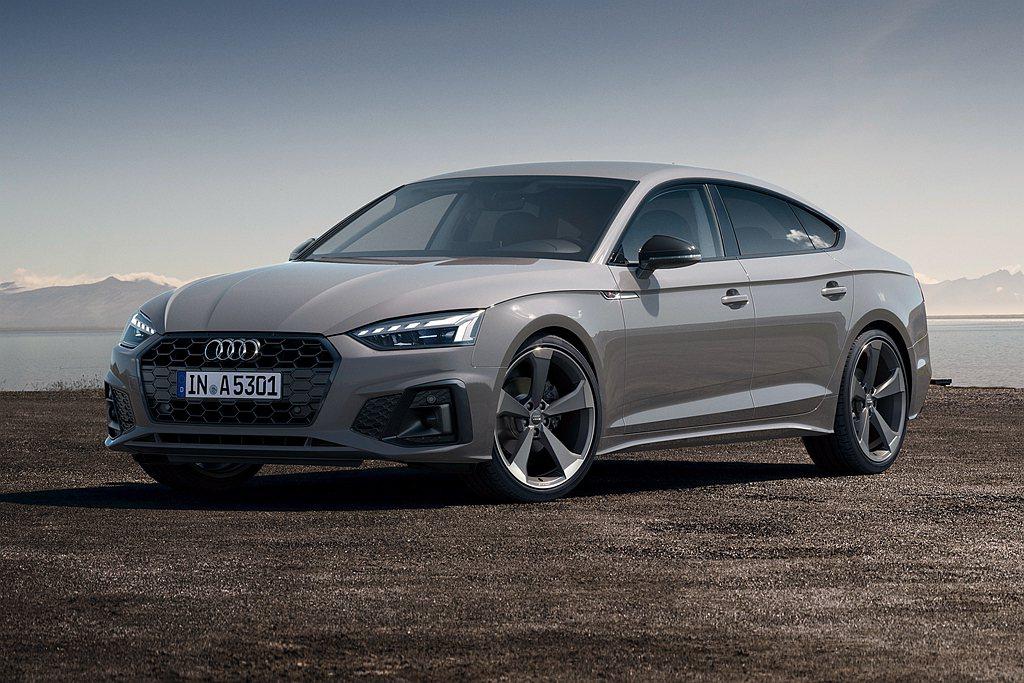 「中型車」類別中Audi A5獲得36.3%投票率,凸顯了這款優化產品的成功,而...