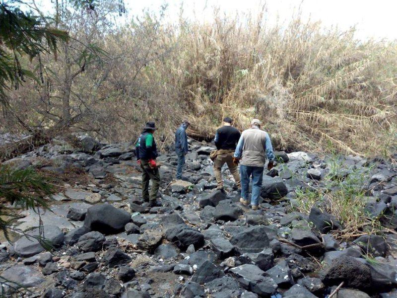墨西哥瓜納華托州一處發現59具屍體。歐新社