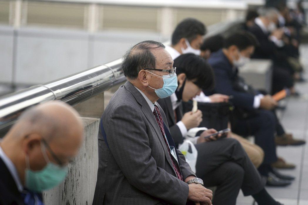 日本9月失業率維持在持平於8月的3%,是2017年5月以來最高。美聯社