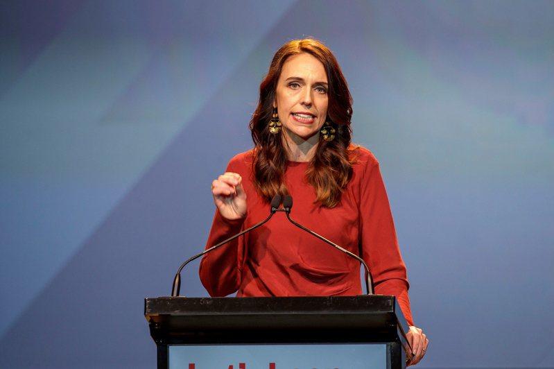 紐西蘭總理阿爾登也支持安樂死合法化。歐新社