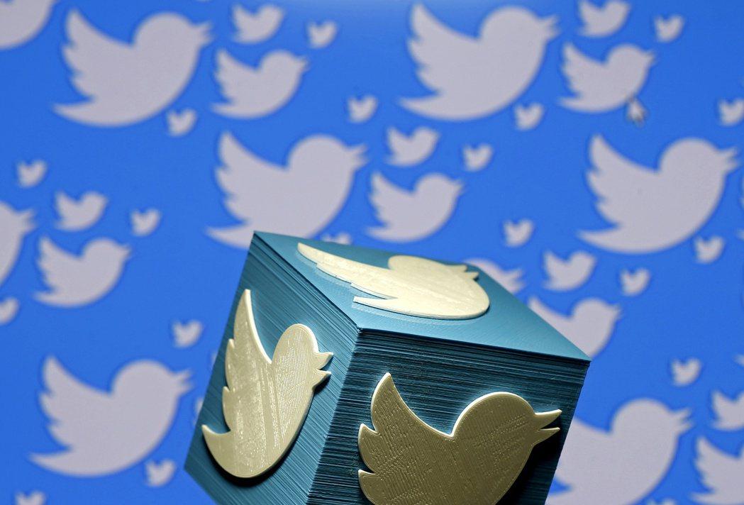推特上季的每日活躍用戶成長人數不如市場預期,拖累29日盤後股價重挫18%。路透