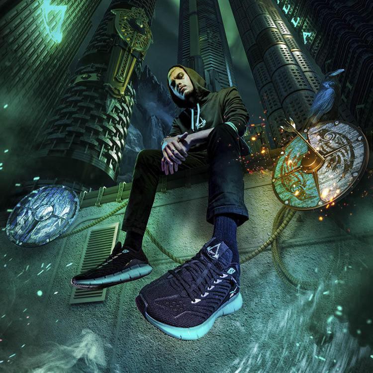 在全球賣出1.4億套的《刺客教條:維京紀元》遊戲,成為REEBOK最新聯名系列。...