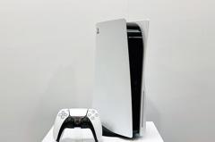 女友送「天價PS5」當生日驚喜 網嘆:貴了近兩倍價
