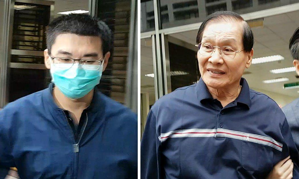台灣高等法院更五審審理台開案,認為4名被告皆涉犯加重內線交易罪,但因案子自繫屬第...