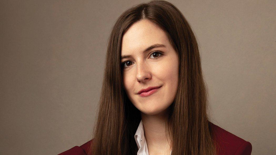 美國侍酒界明星詹姆斯(Victoria James)21歲就在米其林星級餐廳當上...