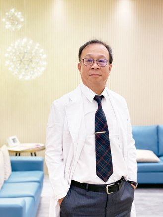 中山醫學大學附設醫院乳房腫瘤外科主治醫師葉名焮 圖/葉名焮提供